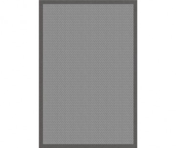 rectangle vinyl floor mat