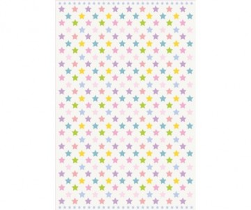 children's rectangle vinyl floor mat