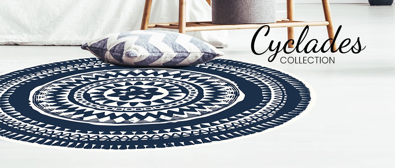 Cyclades Collection