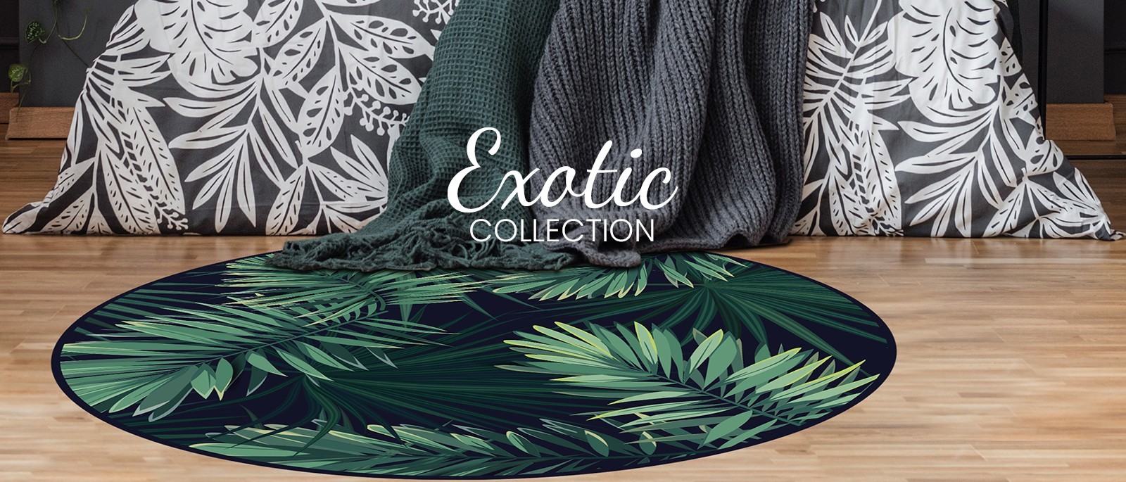 Exotic Collection